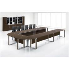 Mesa moderna de la reunión de la oficina de la melamina Tabla en forma de U de la mesa de reunión de la tabla (FOHE48-H)