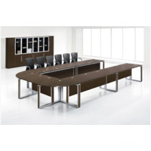 Modern Melamine Office Meeting Table U Shaped Meeting Table Boardroom Table (FOHE48-H)