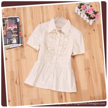 lady short shirt