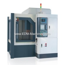 High Speed Metal Engraving Machine