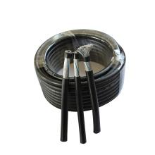 Ausgezeichnete elektrische Eigenschaften Co2 mag mig Schweißbrennerkabel