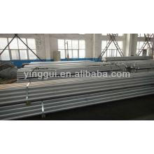 7055 Aluminium-Legierung nahtlose Runde Bar