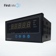 FST500-2100 4 - 20mA 0 - 10mA Indicador de nivel de agua líquido de doble pantalla doble