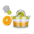 Garwin multifunction plastic manual juicer with grater