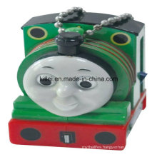 ICTI Certificated Wholesale Gift Mini Plastic Train Children Car Toys