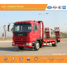JAC 4x2 12tons harvester transport truck