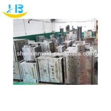 High-precision custom aluminum mold supply