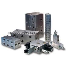 Hydraulic Manifold Block Manufacturer From China