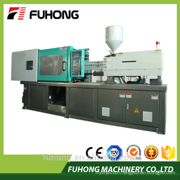 Ningbo fuhong 240ton 2400kn new condition plastic injection molding moulding machine