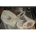 SLA / SLS, Rapid Prototyping 3D Drucker Prototyp / Form / Formteil