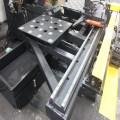 CNC Punching Machine for Plates