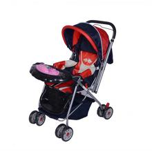 Classic leggero reversibile Handle Bar Baby Stroller