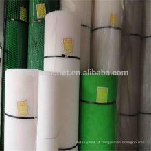 Malha do reforço do relvado do HDPE da fábrica de China