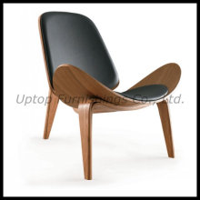 Replica Hans Wegner Shell Plywood Chair (SP-BC468)