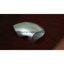 Гигиеническая нержавеющая нержавеющая сталь ISO 304 316L Elbow