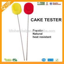 Kuchen Tester 16cm lange Rühren runde lange Nadel