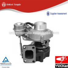 Turbocompressor Genuíno Yuchai para F5000-1118100A-383