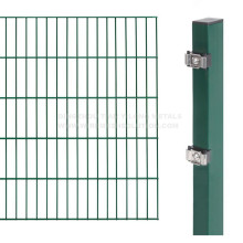 40x40mm Metal Square Post For Fence