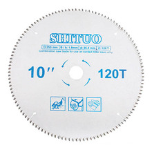 Portable Tct Saw Blade for Cutting Wood 125*1.8*20*50z