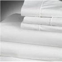 coton 100% 40 * 40 + 40D 120 * 60 72 pouces popeline spandex gris