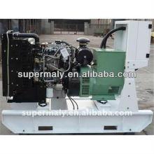 Дизельный генератор Lovol с водяным охлаждением с тихим типом