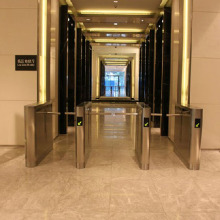 Subway Electric Optical Turnstile สำหรับขาย