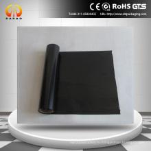 Черная майларовая пленка для электроизоляции 188 мкм