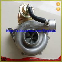 Rhf5 8970863431 Ve430023 Turboalimentador para Isuzu 4jg2t