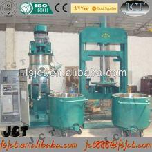 JCT Multifunctional vacuum blender machinery
