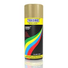 Metallic Sparkle Spray Paint