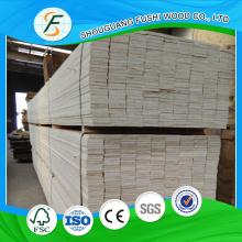 Laminated Veneer Lumber LVL for Making Pallet