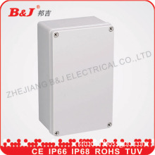 ABS Junction Enclosure Box /Plastic Junction Box IP68/ABS Enclosure Box
