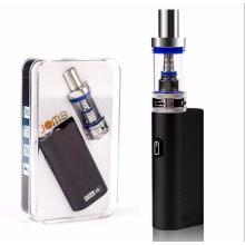 2016 louco E quente cigarro Jomo Mod Lite 40W vaporizador