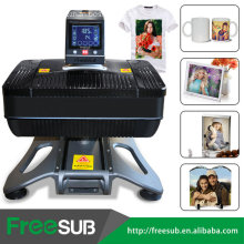 Freesub heat press vacuum sublimation machine