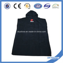 Toalla de poncho de algodón (SST1064)