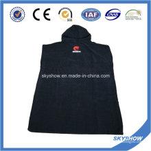 Хлопок пончо полотенце (SST1064)