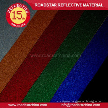 Customize tear resistant PET reflective sheeting
