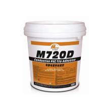 Adhesivo conducido a base de agua adhesivo de la teja del PVC favorable al medio ambiente