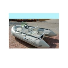 CE hypalon350 high-speed inflatable boat
