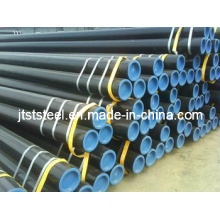 High Pressure Steel Pipe 20#/45# (20#, 10#, 45#, 35#, Q345, 16Mn, 42CrMo)