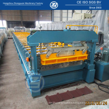35mm Peak Metal Corrugated Roof Roll Forming Machine