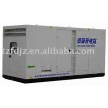 Générateur diesel de type silencieux de protection de l'environnement