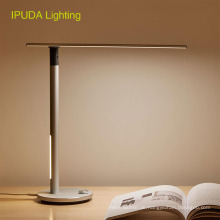 China Fabrik IPUDA Lighting Großhandel führte Tischlampe für Home-Desk LED-Lampe lesen LED-Tischleuchte