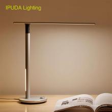 Дети учатся читать глаз-заботливый свет IPUDA освещения Lampat dimmable складывая Светильник стола СИД