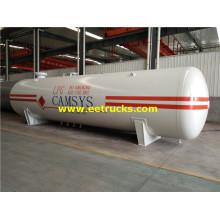 40000 Liter Horisontella NH3 Bullet Fartyg
