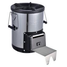 Cuisinière Biomasse Clean Cook 2016