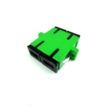 Hot-selling attractive for Fiber SC Adapter SC APC SM DX Adatper export to India Exporter