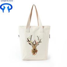 लड़कियों के लिए हैंडबैग कला बैग के लिए एक कस्टम कंधे बैग