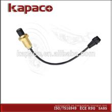 Autopartes sensor de posición del cigüeñal 4842392 para Iveco
