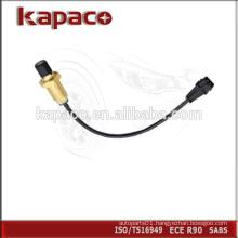 Auto parts crankshaft position sensor 4842392 for Iveco